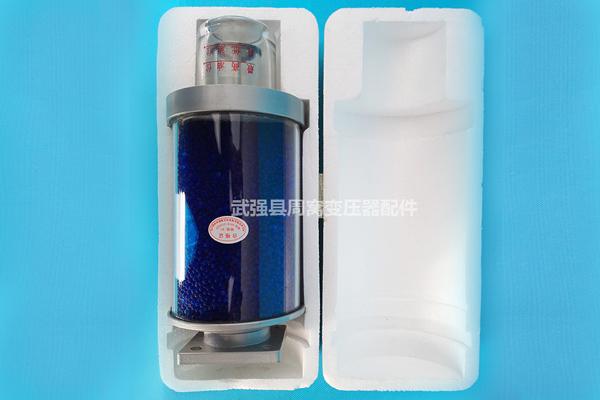 双呼吸吸湿器