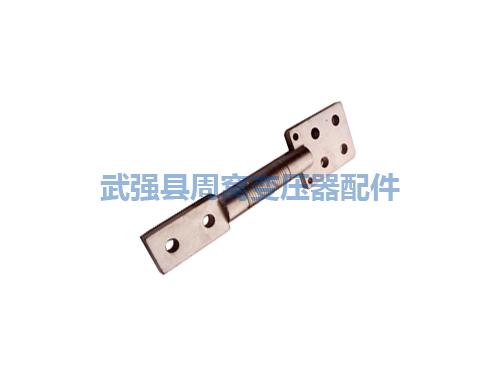 高压导电杆