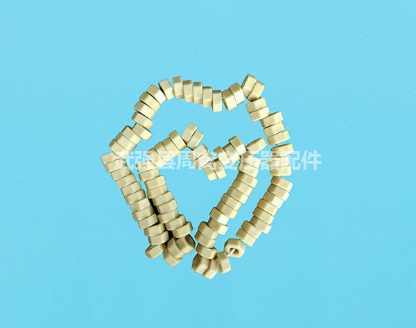 尼龙螺杆 螺母